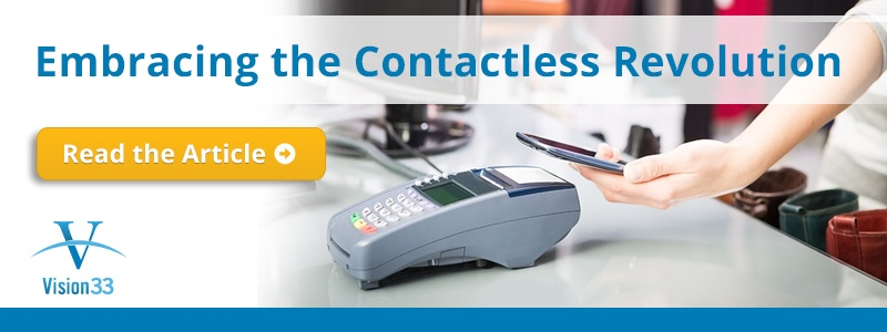 Why Retailers are Embracing the Contactless Payment Revolution