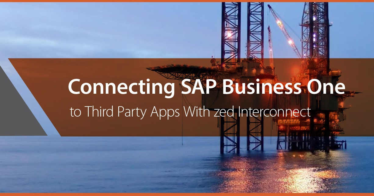 How Can Businesses Connect Existing Apps to SAP Business One?