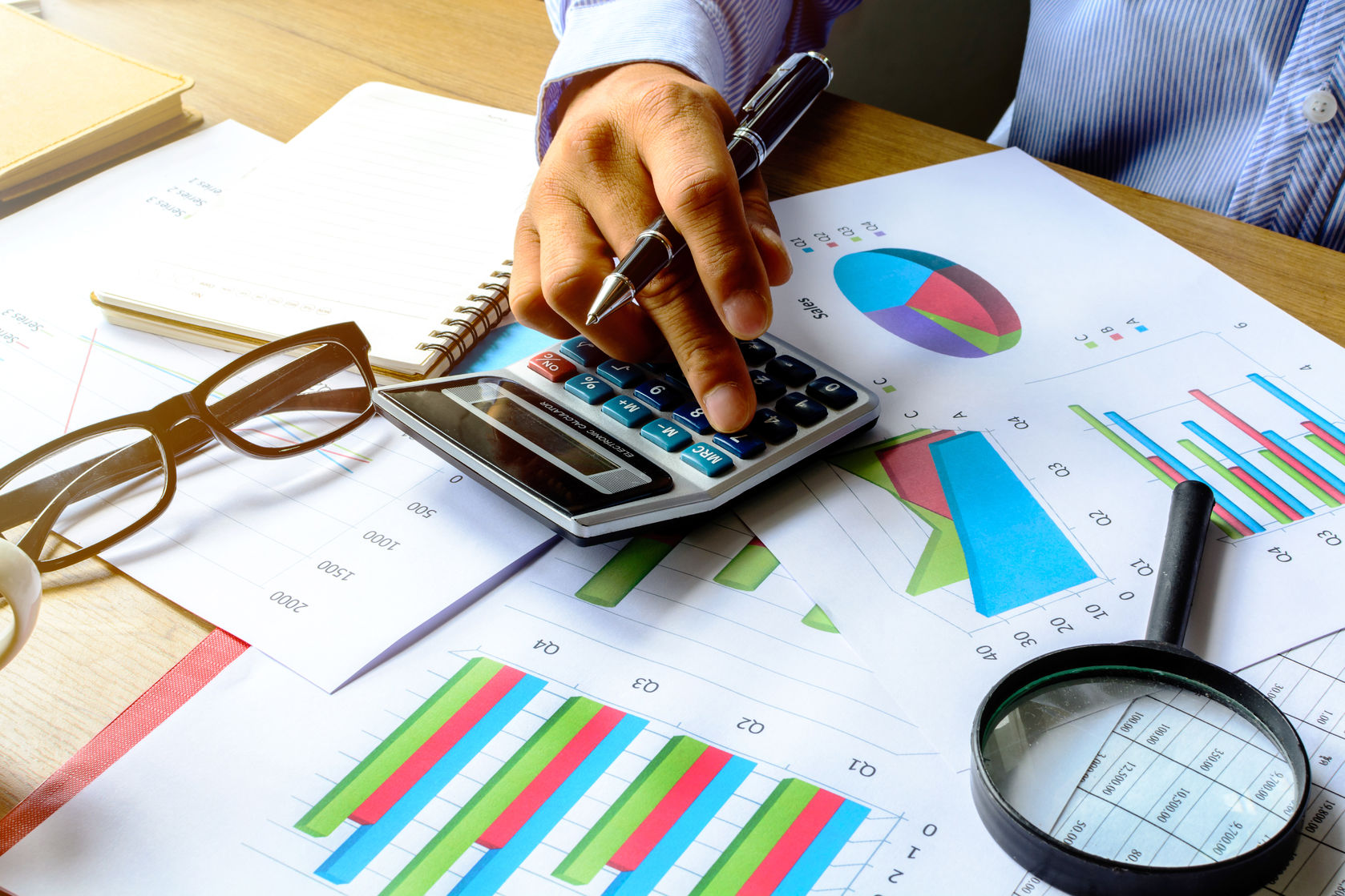 7 STEPS TO MONTH-END REPORTING WITH SAP BUSINESS ONE