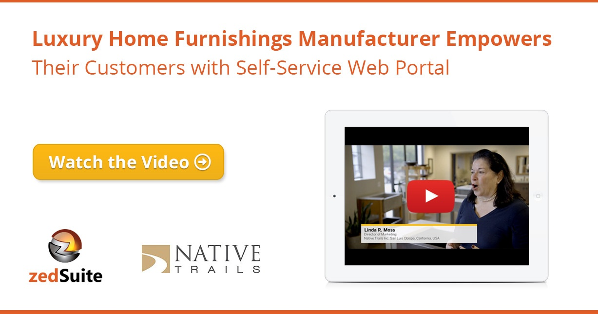 Extending SAP Business One Functionality with Self-Service Functionality Customer Video